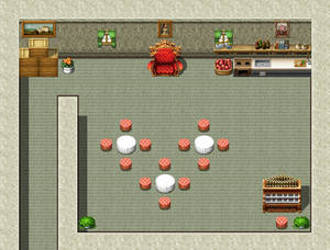 RPG Maker Practice Map X7