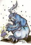 Owlbeast by Cirprius