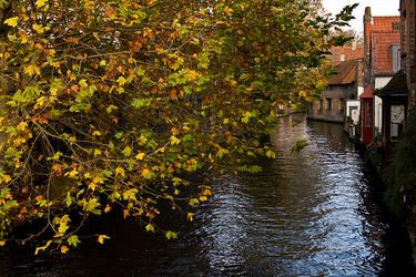 In Bruges.X