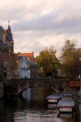 In Bruges.XIII