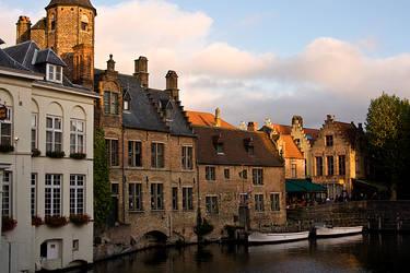 In Bruges.XIV