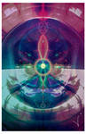 Third Eye by mandalasv