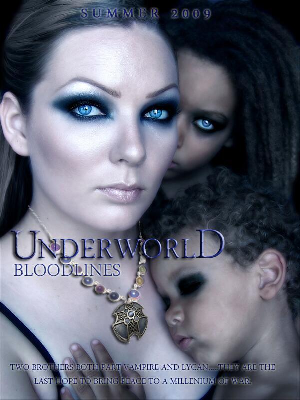 Underworld Bloodlines by Geeviant