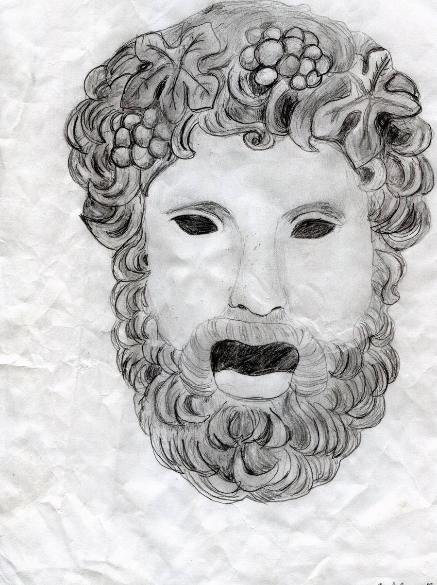greek mask By: laura karabasz the history of masks: greece origin of masks in northern greece, a cult of dionysus began this cult included having men wear masks.