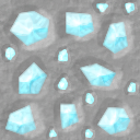 [Finished] [128x] Minecraft Textures - Diamond Ore by Bits ...