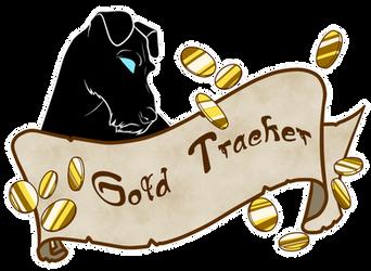 {F-T} Gold Tracker - Mathieu by Broeckchen