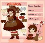 {WW} Cocoa Bean
