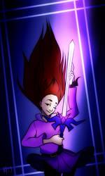 AF2019 #30 - I studied the Blade