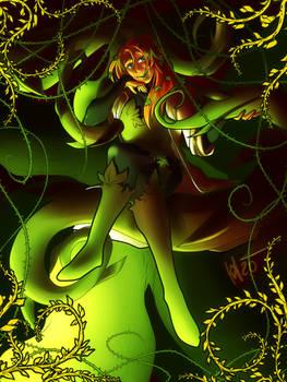 AF2020 #10 - Ivy Instead Of Pumpkins