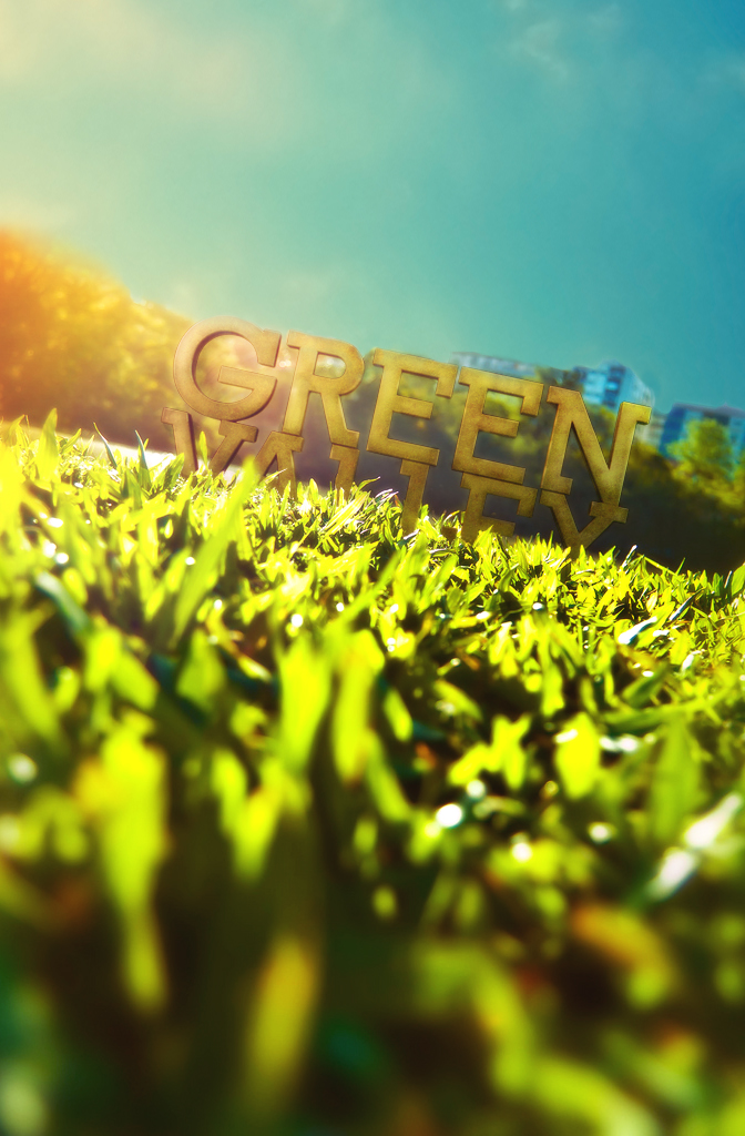 Green Valley N2