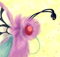 butterfree by lavi-n