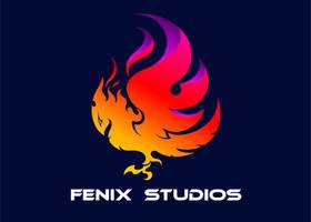 Logo Fenix Studios 5