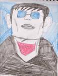 Barnabas Portrait