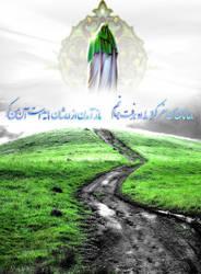 Imam Mahdi by Da-e