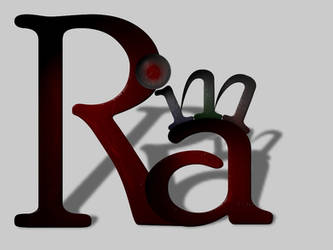 Ramin by Da-e