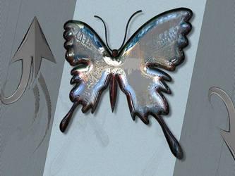 Butterfly by Da-e