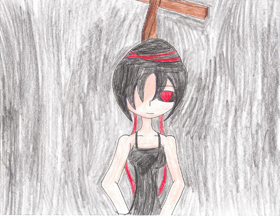 Queen of the Crossroads by WarriorNun