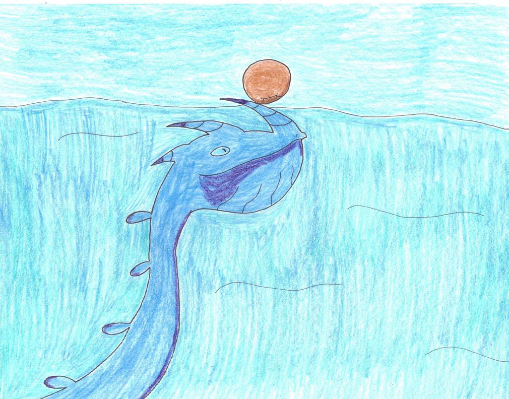 Lapis Lazuli the Titan Wing Scauldron by WarriorNun