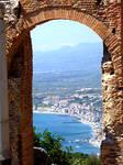 Taormina: Hidden View