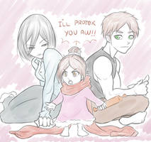 Family by Ulfway