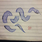 Snake Draw