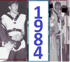 9 1984 by PsyborgFactory