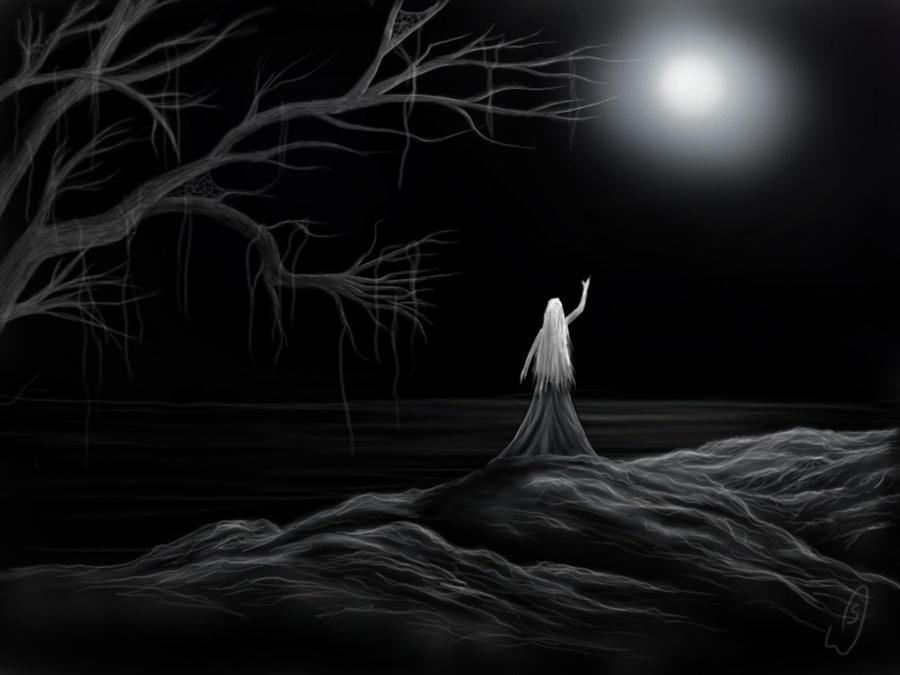 Moonlight Sonata by RavenPassion on deviantART