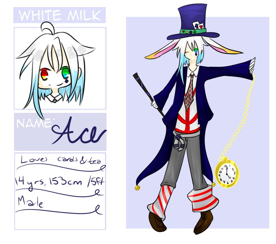 MO: Ace by Supah-Shugo