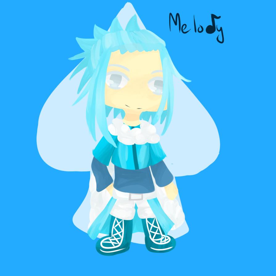 Melody by Supah-Shugo