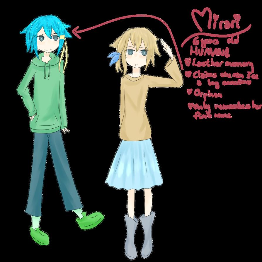 Mirari by Supah-Shugo