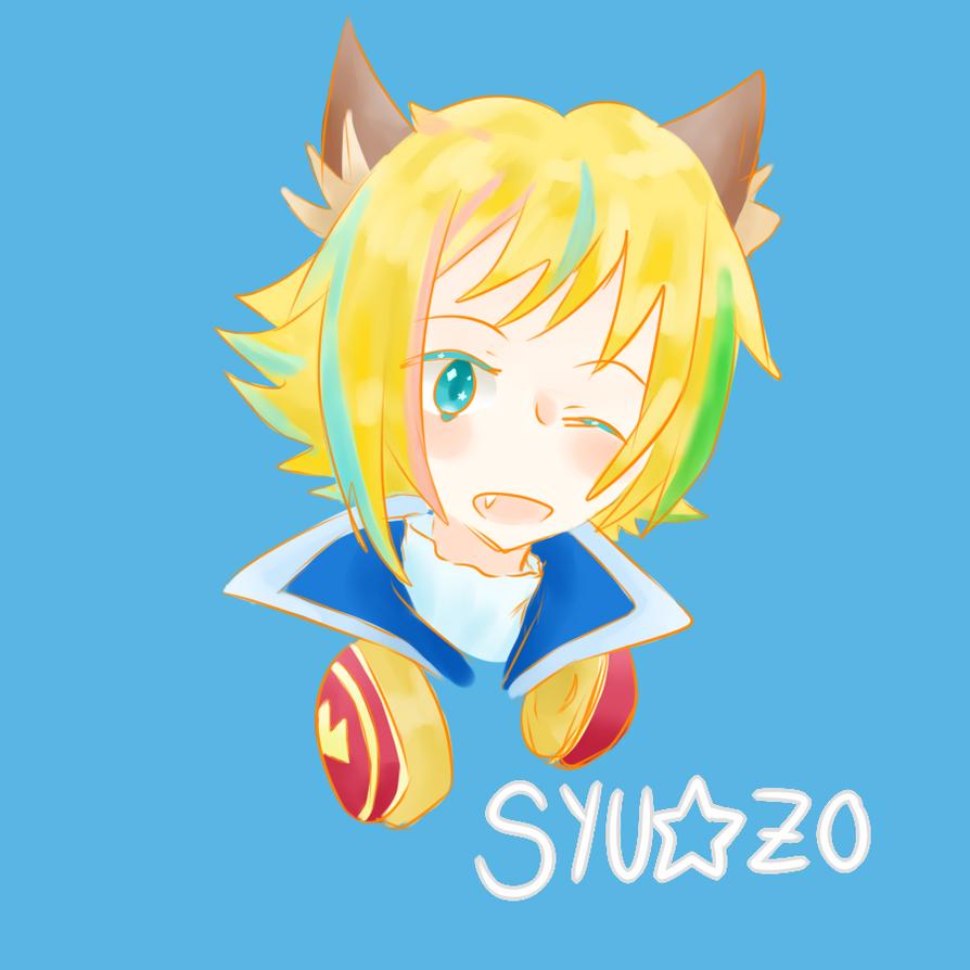 Syu Zo by Supah-Shugo