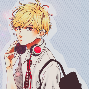 o0Kawaii0o's Profile Picture