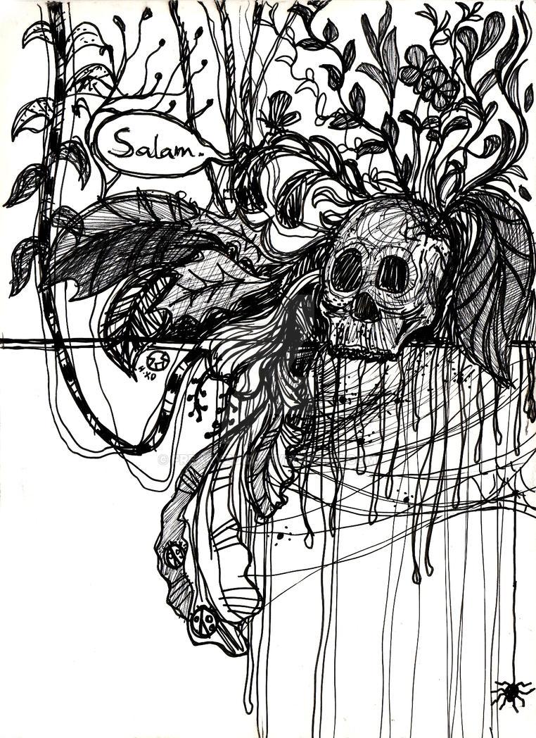 Living Dead by FreaKYzOid