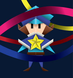 Origami Super Jarryd