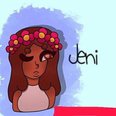 Jeni by cutesnowgirl045