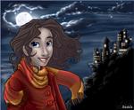 Hogwarts student - unfinished