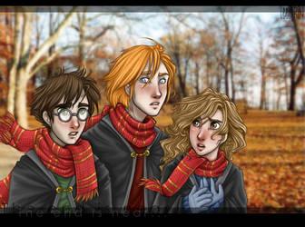HP: The End is near by leelakin