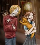 HP: Hisssss by leelakin