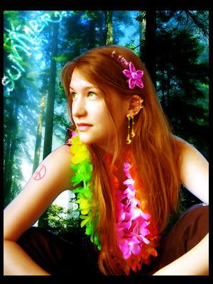 Dirty Hippie by leelakin