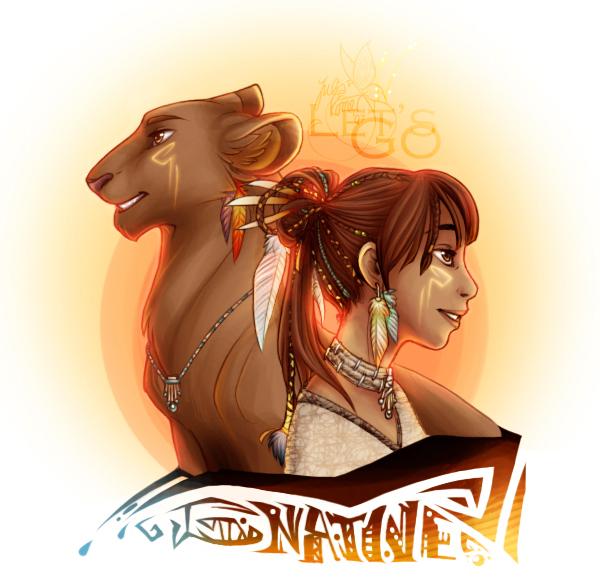 Let's go Native by leelakin