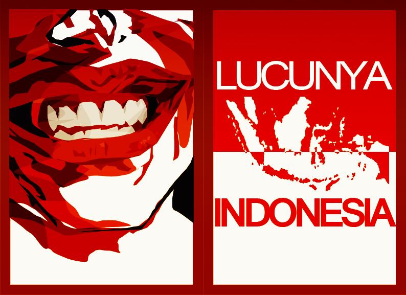 Lucunya indonesia by Rennowijaya