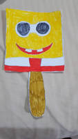 Spongebob Popsicles