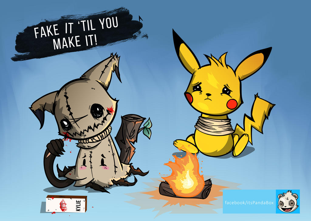 Pokemon mimikyu by thepandaboxandy on deviantart for Deviantart wallpaper