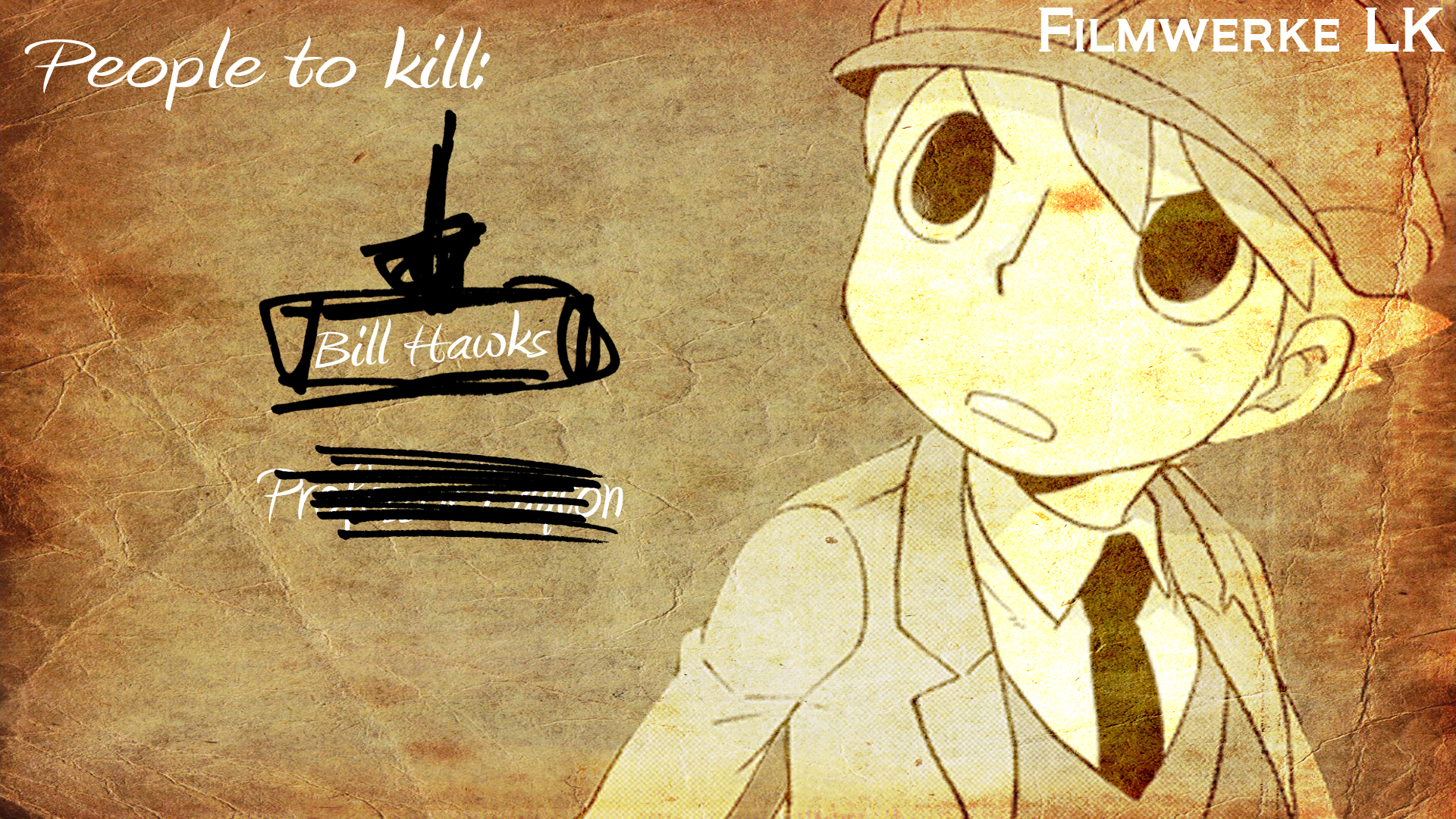 Clive S Kill List By Clive92 On Deviantart