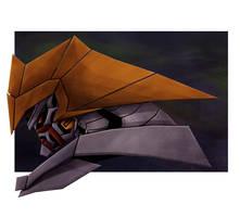 General Strika by SachiAmi