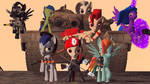 gmod - Team Blackjack (uberspoilers)