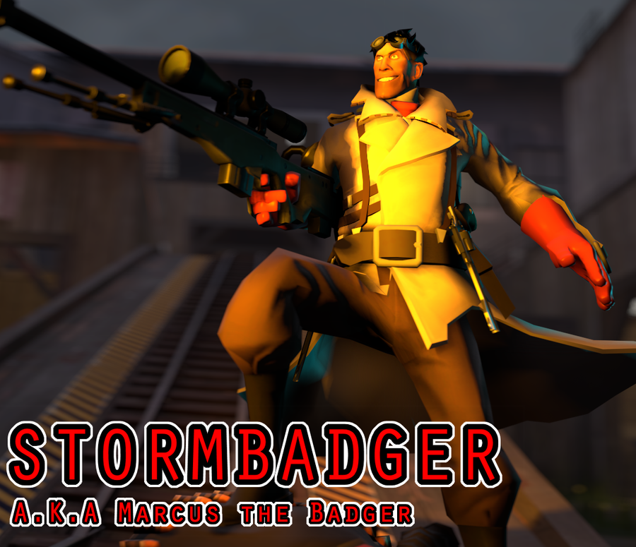 Stormbadger's Profile Picture
