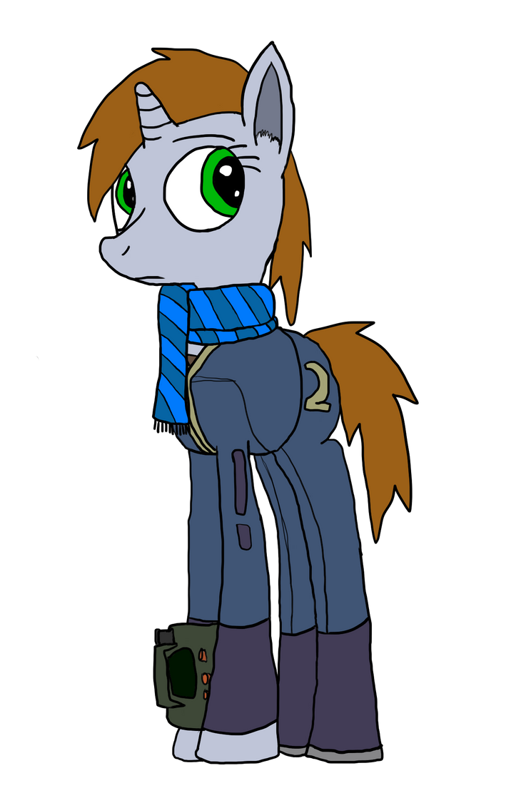 Scarfpip by Stormbadger