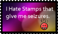 I Hate Seizures by Chibifangirl01