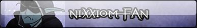 Nixxium Fan Button by Chibifangirl01